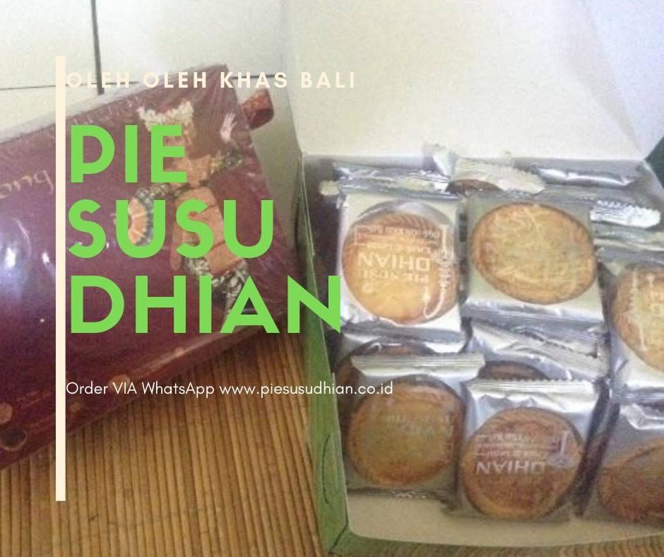 Aneka Oleh-oleh Khas Bali Anti Mainstream Pasti Halal
