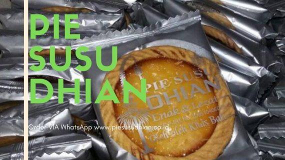 Pusat Oleh-oleh Murah di Denpasar Pasti Halal