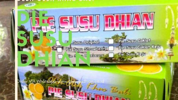 Daftar Harga Oleh Oleh Khas Bali