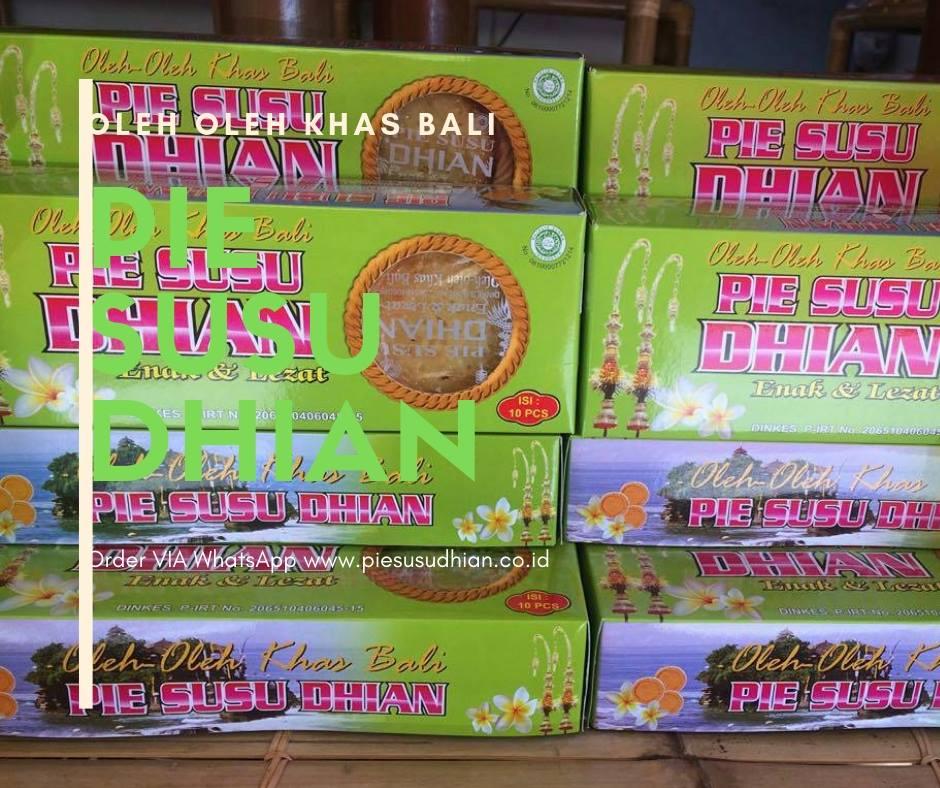 Oleh-oleh Khas Bali untuk Anak-anak