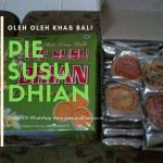 Oleh Oleh Khas Bali Denpasar Yang Murah Dan Halal