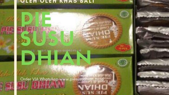 Oleh Oleh Makanan Khas Bali Yang Halal MUI