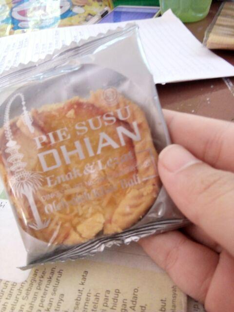 Oleh Oleh Coklat Khas Bali Enak Dan Halal